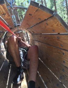 Flagstaff Adventures Crawling